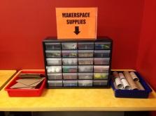Makerpsace Supplies